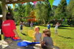 Leisure Activities Camping-Village Marmotel - St Geniez D'olt