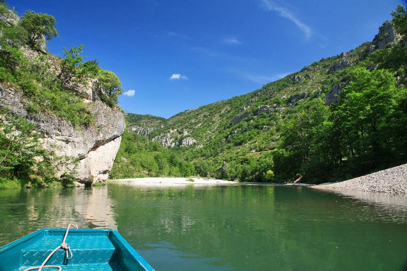 Province Camping Le Capelan - Meyrueis
