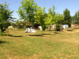Pitch - Pitch - Camping naturiste Le Champ de Guiral
