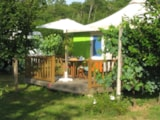 Rental - Tent - Camping naturiste Le Champ de Guiral