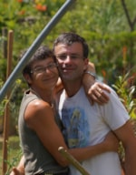 Owner Camping naturiste Le Champ de Guiral - Gourdon