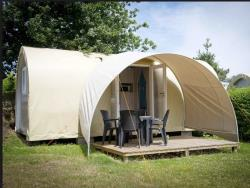 Location - Coco Sweet - 2 Chambres (Sans Sanitaires) - Camping Les 7 Iles