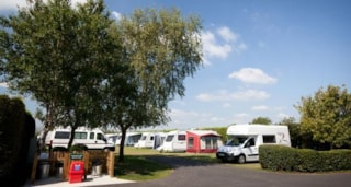 Southland Caravan Club Site - Sandown