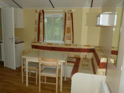 Rental - Mobile-home - CAMPING LE TREL