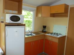 Rental - Mobilhome - CAMPING LE TREL