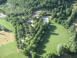Establishment CAMPING LE TREL - SAINT POMPONT