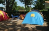 Pitch - Package Pitch + 1 Vehicle + Electricity + Water Point - Camping Les Préveils