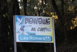 Establishment Camping Les Ramiers - Longeville-Sur-Mer