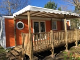 Rental - Mobile-Home Prestige 31M² - Camping Le Paradis