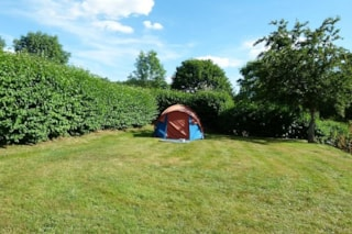 Pitch Tent Without Electricity