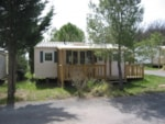 Rental - Mobile-home Resort - Capfun - Domaine des Fumades