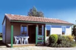 Huuraccommodaties - Chalet - Capfun - Domaine des Fumades