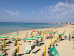 Beaches Lilybeo Camping Village - Marsala
