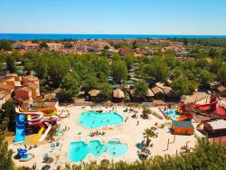 Establishment Capfun - Camping De Teorix - Marseillan