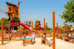 Leisure Activities Capfun - Camping De Teorix - Marseillan