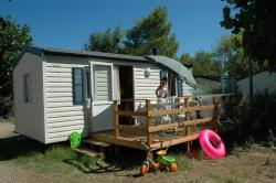 Mobil Home 18m²