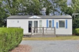 Rental - Mobile-Home Ohara 3 Bedrooms - 2 Bathrooms - Camping Le Clos de Balleroy