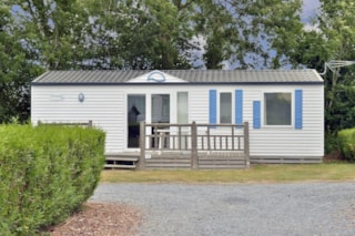 Mobile-Home Ohara 3 Bedrooms - 2 Bathrooms