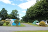 Pitch - Trekking Package - Camping Le Clos de Balleroy