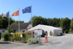 Establishment Camping Le Clos de Balleroy - Balleroy