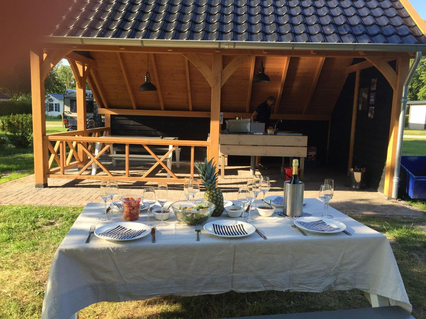 Services & amenities Duynparc Soest - Soest