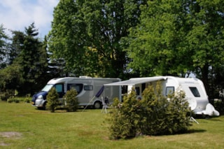 Camping Duynparc Soest - Soest