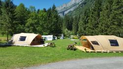 Locatifs - Forfait Easy To Camp By Le Pelly - Camping Le Pelly