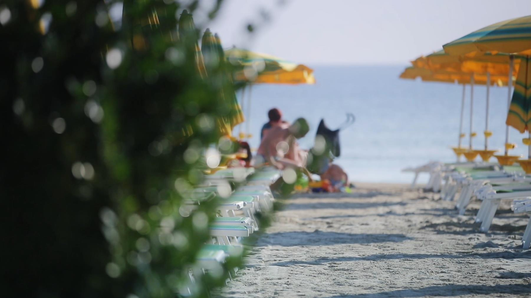 Beaches Camping Village Pineta sul Mare - Cesenatico