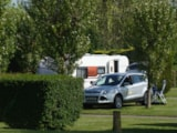 Pitch - Pitch + vehicle + electricity - Camping Riva Bella