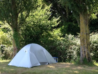 Trekking Package (1 personn witha tent - without car)