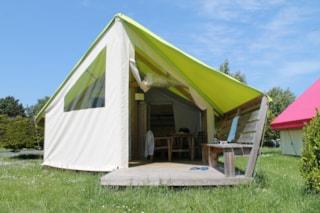 ECOLODGE JUNIOR - 2 Bedrooms (without toilet blocks)