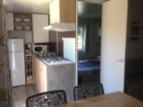 Rental - COTTAGE EVASION - 3 Bedrooms Wood - Camping Riva Bella