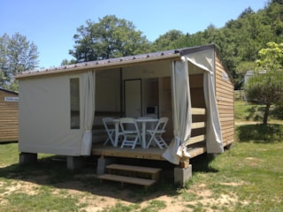 Mobile-home Tithome - 2 bedrooms