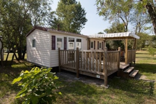 Cottage 24M² - 2 Bedrooms