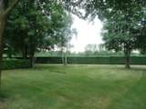 Pitch - Pitch with electricity( tent or caravan or camper van and 1 car included) - Camping Des Prairies d'Auvergne