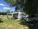 Establishment Camping Morédéna - MORANNES SUR SARTHE