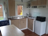 Rental - Mobile-home - Camping Le Brochet