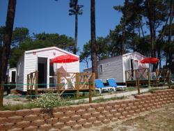 Photo n°3 : Camping Caminha en Viana do Castelo PORTUGAL, Viana do Castelo