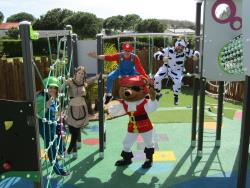 Animations Camping Du Bel Air - Les Sables D'olonne