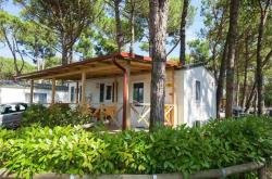 Huuraccommodaties - Stacaravan Torcello Plus Gold Holiday - Camping Ca' Pasquali by Go-Tours