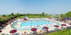Betrieb Camping Capalonga by SmileCamp - Bibione
