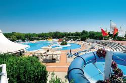 Betrieb Camping Sant' Angelo by SmileCamp - Cavallino