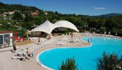 Establishment Camping Europa Silvella by SmileCamp - San Felice del Benaco