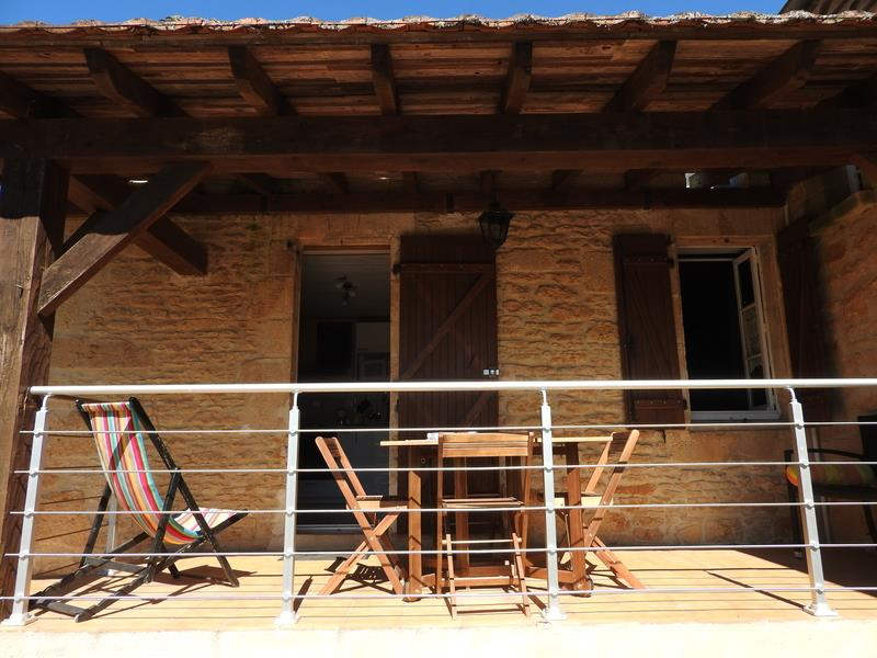 Accommodation - Holiday Home - Camping La Roussie