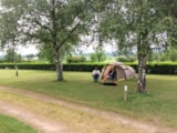 Pitch - Pitch + Electricity - Camping Dun-le-Palestel