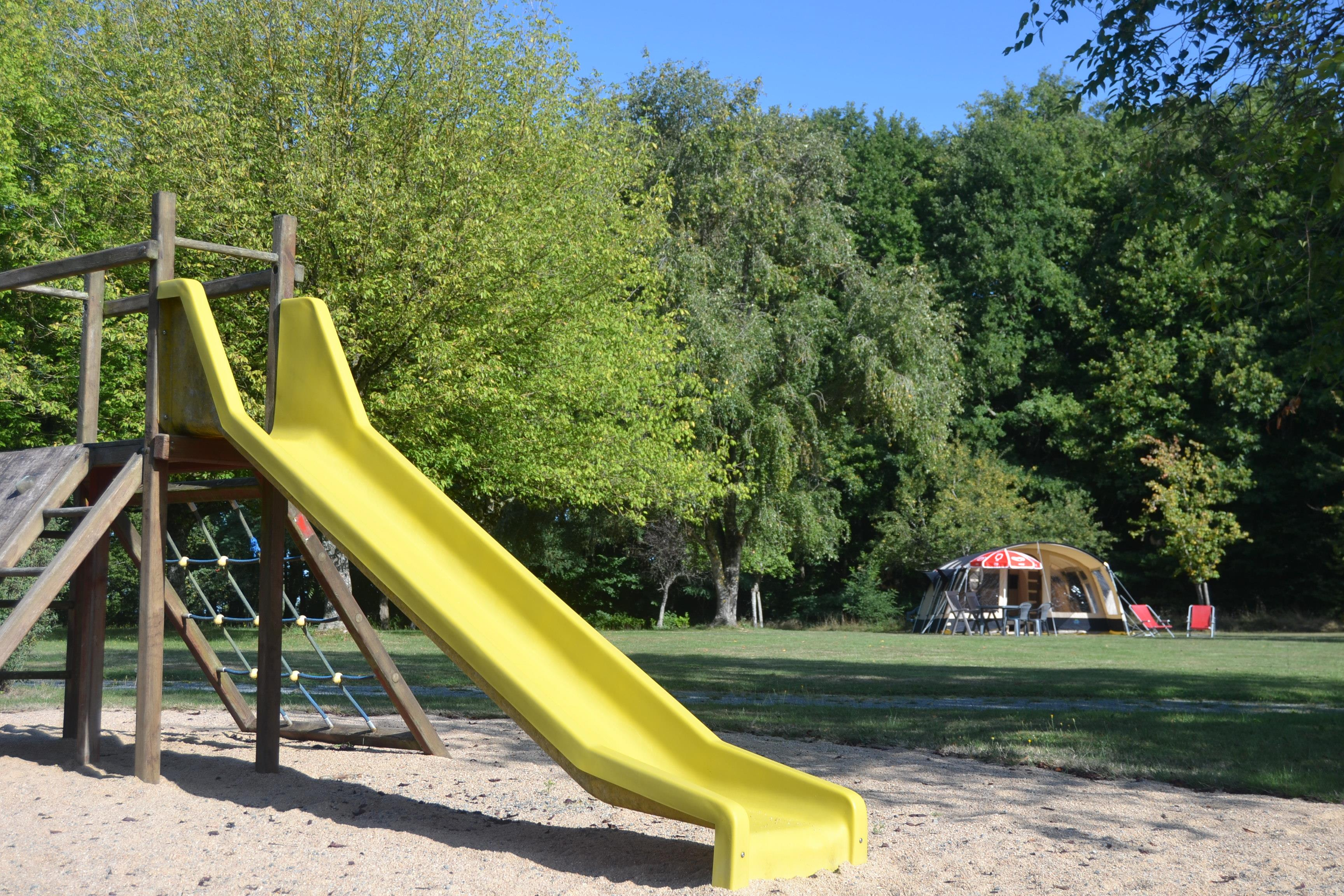 Leisure Activities Camping Dun-le-Palestel - Dun-le-Palestel