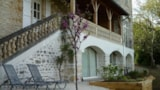Rental - Holiday Home Eden - 2 bedrooms - Le Château des Termes