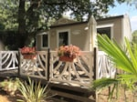 Huuraccommodaties - Mobil Provence - Camping Sites et Paysages LES PINÈDES