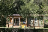 Rental - Cottage Prestige 4Ad & 2Children - Camping Sites et Paysages LES PINÈDES