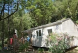 Rental - Mobile Home Figueras (Sunday) - Camping Sites et Paysages LES PINÈDES